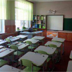 Огляд закладів освіти